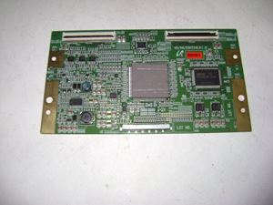 Picture of 40/46/52HTC4LV1.0 CONTROL BOARD FOR LNT4065FX/XAC