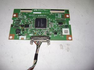 Picture of 191000110 CONTROL BOARD 32AV500U TOSHIBA