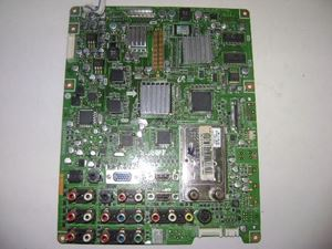 Picture of 1-857-092-11 S040FHD 07452-3 MAIN BOARD SONY  KDL40S4100