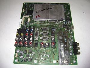 Picture of 1-876-561-13 MAIN BOARD KDL46WL140 SONY