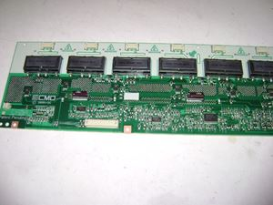 Picture of 1260B1-12C INVERTER BOARD FOR NSLCD26F INSIGNIA