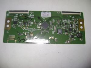 Picture of  6870C-0368A TCON LG 42LV3500UA