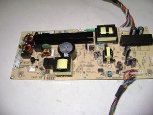 Picture of 1-881-411-22  APS-254 POWER SUPPLY KDL40EX500