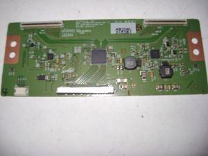 Picture of 2009FA7M4C4LV0.9 TCON SAMSUNG UN46B6000VFXZA
