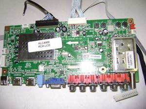 Picture of 20-ALCH936-15 MAIN BOARD RCA RLC4009