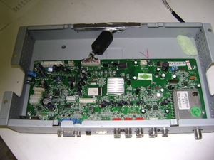 Picture of 40-001S86-MAE4XG MAIN BOARD RCA L26WD21