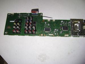 Picture of 1-869-849-16 INPUT AV BOARD SONY LDLV32XBR2