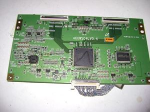 Picture of 460WSC4LV0.4 TCON SAMSUNG LNS4692DX/XAA