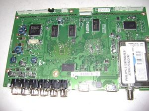 Picture of 313926805531 MAIN BOARD PHILIPS 37PFL332D/37