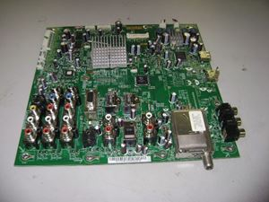 Picture of 1-857-227-11 S040FHD 07452-6 MAIN BOARD SONY KDL52S4100