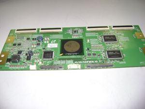 Picture of 40/46/52HFMC6LV0.3 TCON TOSHIBA 46XV545U 46XV540U