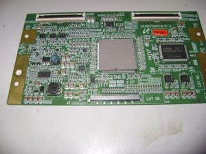 Picture of 40/46/52HTC4LV1.0  TCON SAMSUNG LNT4061FX/XAC