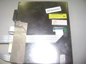 Picture of 09F06A2934A DVD INSIGNIA NS LDVD32Q 10A