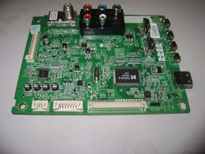 Picture of 431C6Q51L11 REV.1A  MAIN BOARD TOSHIBA 50L5300UC
