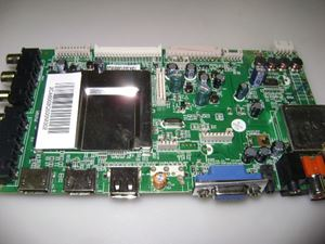 Picture of 2C.9H004.Q50  TSX G31385/M20 MAIN BOARD RCA RLDED5078A-b