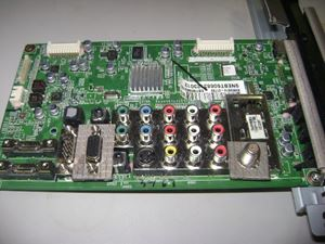 Picture of 1-857-092-11 MAIN BOARD SONY KDL46S4100