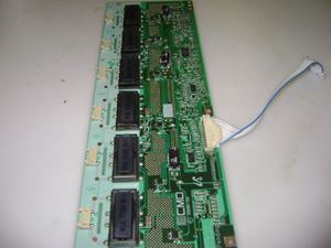 Picture of 1260B1-120 INVERTER BOARD SAMSUNG LNT2642HX/XAC
