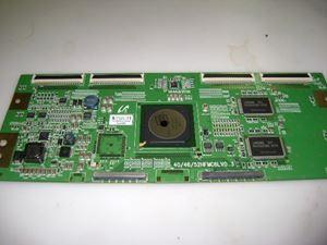 Picture of 40/46/52HFMC6LV0.3 TCON TOSHIBA 52XV545U