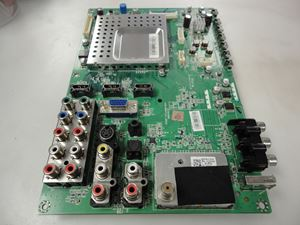 Picture of 431C351L04  STA40T VTV-L4008 REV:1 MAIN BOARD TOSHIBA 40RV525R