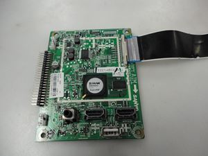 Picture of 1LG4B10Y10500 Z6WE MAIN DIGITAL BOARD SANYO DP50842-00