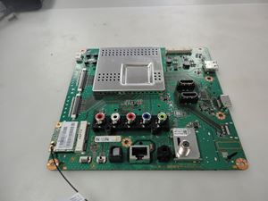Picture of 1-895-674-11 IP-0145J02-4010 MAIN BOARD SONY KDL60R510A