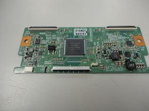 Picture of 6870C-0318B STICKER 2144E TCON LG 47LK450UB