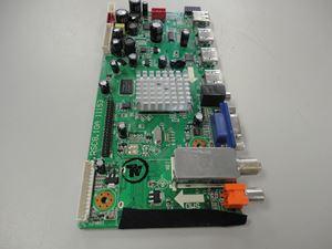 Picture of T.RSC8.10A 11153 NQP0000000094 MAIN BOARD SHARP LC60E69U