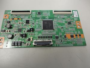 Picture of  S120APM4C4LV0.4 TCON SAMSUNG LN46C610N1FXZC