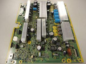 Picture of TNPA4782 AG Y MAIN BOARD PANASONIC TCP46G15 TXP46G15B