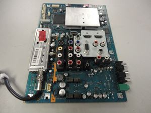Picture of A-1507-943-A A-1566-213-A MAIN BOARD SONY KDL32M4000