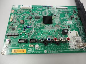 Picture of EBT62227815 MAIN BOARD LG 55LS4500UD