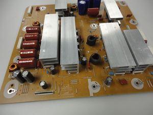 Picture of LJ92-01858A LJ41-10161A X MAIN BOARD SAMSUNG PN60E550D1FXZC