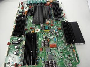 Picture of LJ92-01789A LJ41--09453A Y MAIN BOARD SAMSUNG PN64E550D1FXZC