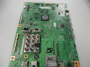 Picture of DUNTKF953FM06(A)  F953FM06 STICKER MAIN BOARD SHARP LC70LE650U