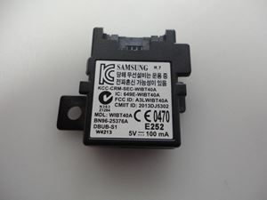 Picture of BN96-25376A BLUE TOOTH SAMSUNG UN60F8000AFXZC