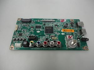 Picture of EBT62874508 EAX65469393(1.0) MAIN BOARD LG 49LB5500UC