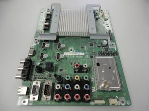 Picture of DUNTKE716FM01S KE716 VER A MAIN BOARD SHARP LC-C5255U