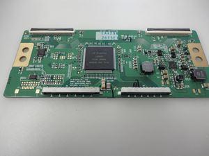 Picture of 6870C-0369C 6871L-2675E  6871l-2430f TCON LG 55LV5400UB
