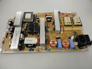 Picture of BN44-00340A BN44-00340B, BN44-00417A POWER SUPPLY SAMSUNG LN40C540F2FXZC