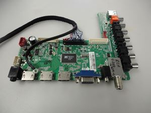 Picture of T460HB01 V0   T.MS3393.81 MAIN BOARD RCA RLDED4633A-C