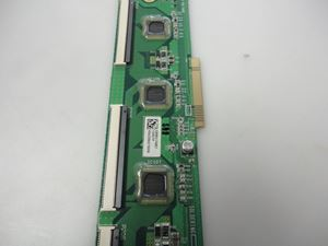 Picture of EBR50174801 EAX50216301 Y SCAN BOARD LG42PG20UA