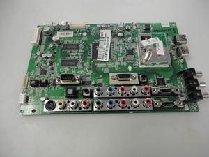 Picture of EBT48170601 MAIN BOARD LG 42PG20UA
