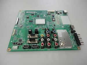 Picture of EBR73308801 EAX64290501(0) MAIN BOARD LG 32LK450UB
