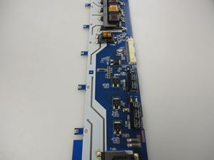 Picture of SSI460_12A01 INVERTER BOARD PHILIPS 46PFL3705D/F7