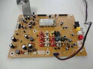 Picture of BA01POF0102 3 INPUT BOARD PHILIPS 46PFL3705D/F7