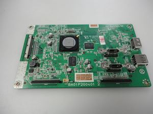Picture of BA01P2G0401 2 MAIN DIGITAL BOARD PHILIPS 46PFL3705D/F7