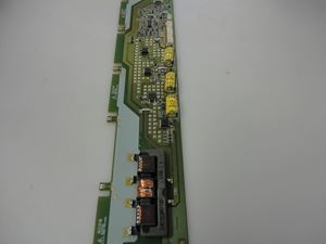 Picture of SSI400_08A01 REV 0.2 INVERTER BOARD HISENSE F40V87C