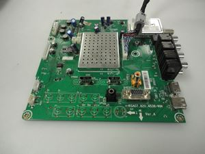 Picture of RSAG7.820.4536/ROH VER A MAIN BOARD HISENSE F40V87C