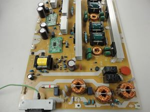 Picture of RDENCA246WJQZ POWER SUPPLY SHARP LC65SE94U
