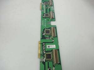 Picture of 6871QDH118A Y SCAN BOARD LG 42PC3DV
